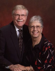 Bill & Celeste Boyd