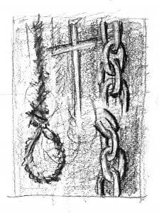 ABOLITION - Fredrick Douglas & John Brown
